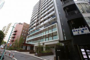 ザ・パークハウスアーバンス渋谷[2階]の外観