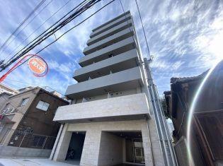 大阪府大阪市都島区中野町2丁目の賃貸マンション