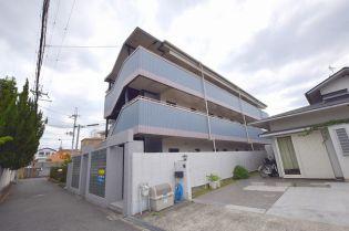 ウインライフ高見の里 3階の賃貸【大阪府 / 松原市】