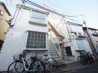 ホワイトハイツ目白 1階の賃貸【東京都 / 豊島区】