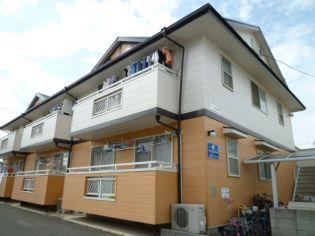 クラージュ土師 2階の賃貸【大阪府 / 堺市中区】