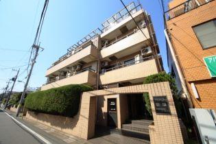 プロスペアー荻窪 2階の賃貸【東京都 / 杉並区】