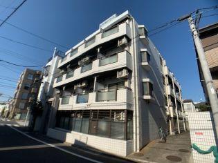 東京都世田谷区粕谷4丁目の賃貸マンション