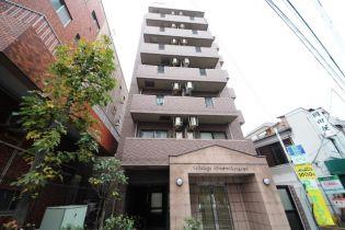 東京都杉並区成田東1丁目の賃貸マンション