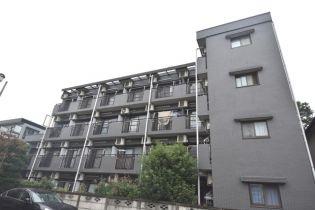 東京都調布市仙川町2丁目の賃貸マンション