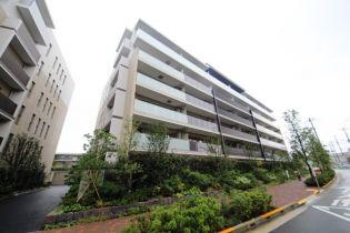 プラウドシティ阿佐ヶ谷ガーデン A3 2階の賃貸【東京都 / 杉並区】