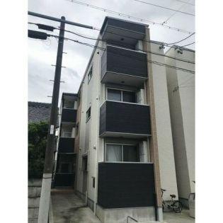 愛知県名古屋市中村区草薙町1丁目の賃貸アパート