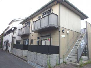 大阪府茨木市大住町の賃貸アパート