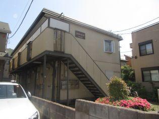フラワーハイツ 2階の賃貸【東京都 / 武蔵野市】