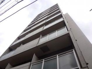 東京都杉並区上高井戸3丁目の賃貸マンション