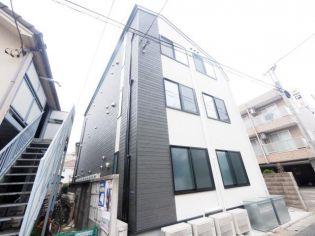 東京都三鷹市牟礼2丁目の賃貸アパート