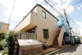 シャトレ天沼 1階の賃貸【東京都 / 杉並区】