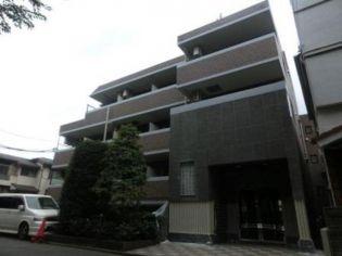 東京都武蔵野市境5丁目の賃貸マンション