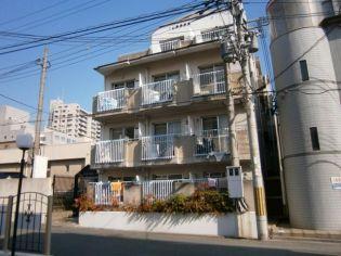 兵庫県神戸市東灘区住吉東町4丁目の賃貸マンション