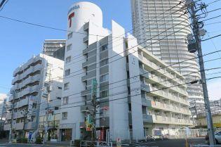 押上PARK SQUARE 4階の賃貸【東京都 / 墨田区】