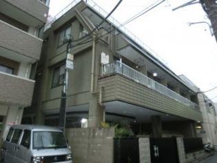ロイヤルハイツ鬼沢[2階]の外観