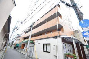 大阪府茨木市本町の賃貸マンション