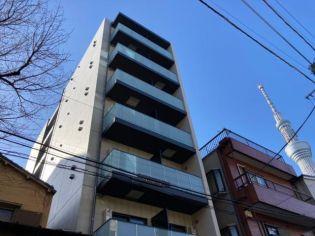 ルネサンスコート錦糸町[6階]の外観