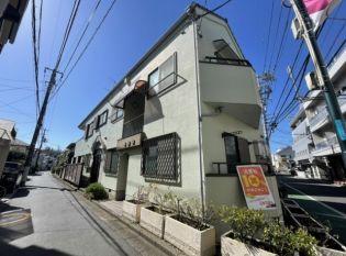 東京都三鷹市井の頭5丁目の賃貸アパート