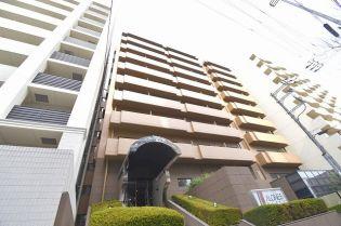 アローンズ大阪 6階の賃貸【大阪府 / 大阪市淀川区】