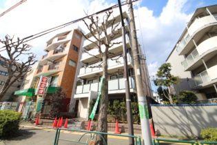 東京都杉並区大宮2丁目の賃貸マンションの外観