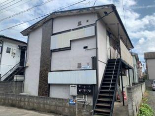 東京都小金井市前原町4丁目の賃貸アパート