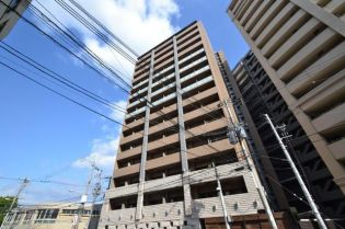 EXCEL COURT Jukken Tower 10階の賃貸【兵庫県 / 尼崎市】