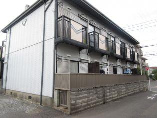 東京都小金井市梶野町1丁目の賃貸アパート
