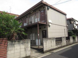 エーデルハイツ 1階の賃貸【東京都 / 武蔵野市】