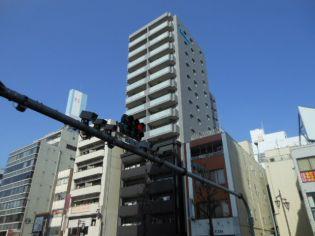 プレサンスロジェ池下駅前 14階の賃貸【愛知県 / 名古屋市千種区】