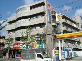 大阪府吹田市山田西1丁目の賃貸マンション