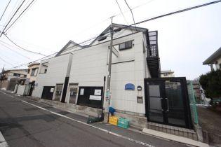 東京都杉並区上井草1丁目の賃貸アパート