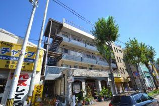 松岡第2ビル 2階の賃貸【兵庫県 / 尼崎市】