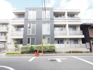 愛知県名古屋市千種区千種2丁目の賃貸マンション