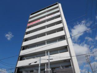 愛知県名古屋市中村区並木1丁目の賃貸アパート