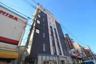 兵庫県川西市栄町の賃貸マンション