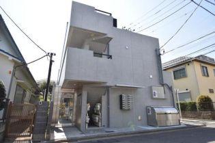 東京都渋谷区恵比寿3丁目の賃貸マンション