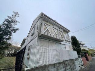 エディハウスB 1階の賃貸【東京都 / 武蔵野市】