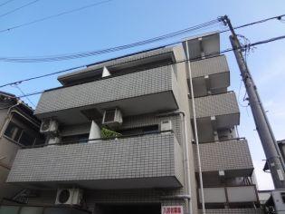 ドムールコスモス野里 1階の賃貸【大阪府 / 大阪市西淀川区】