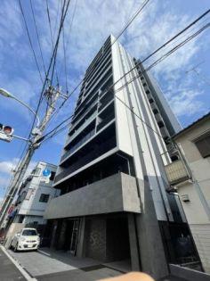 ジェノヴィア綾瀬スカイガーデン 2階の賃貸【東京都 / 葛飾区】
