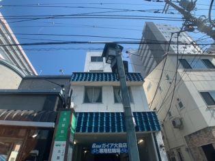 江口マンション 4階の賃貸【東京都 / 江東区】