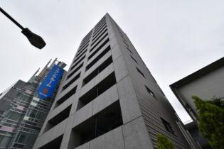 東京都渋谷区富ヶ谷2丁目の賃貸マンション