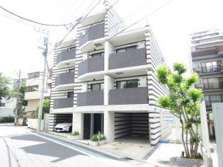 プレミアムキューブ三宿[2階]