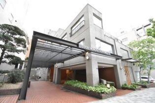 東京都港区六本木3丁目の賃貸マンション