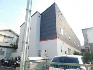 兵庫県川西市丸の内町の賃貸アパート