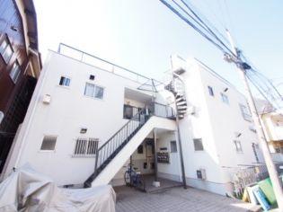 東京都杉並区西荻北1丁目の賃貸マンション