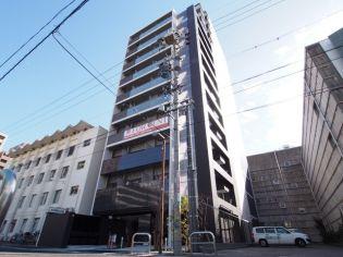 アデグランツ上前津 6階の賃貸【愛知県 / 名古屋市中区】