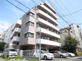 東京都墨田区押上1丁目の賃貸マンション