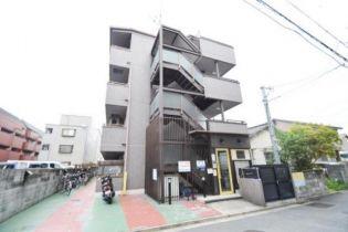 大阪府吹田市岸部南1丁目の賃貸マンション