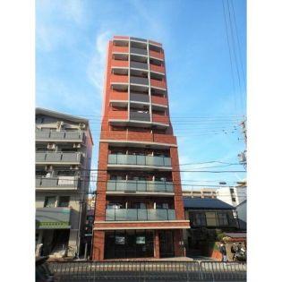 愛知県名古屋市天白区塩釜口1丁目の賃貸マンション